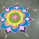Diwali Celebration (Secondary section)